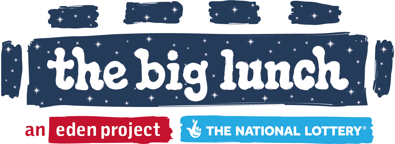 Big Lunar Lunch Logo