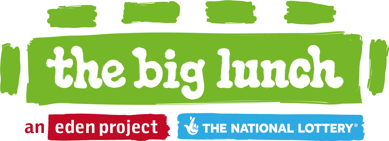 The Big Lunch home page