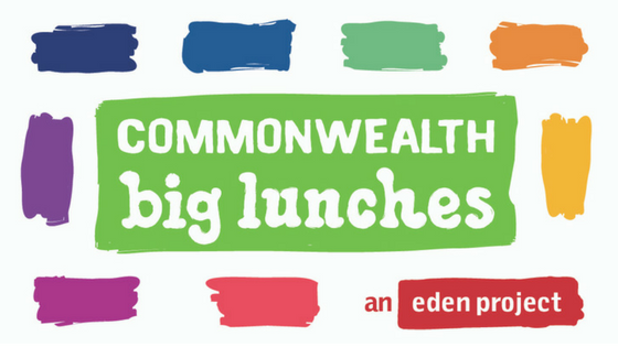 Commonwealth Big Lunches
