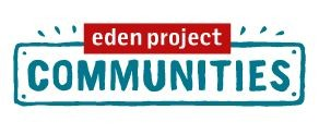 Eden Project Communities logo.