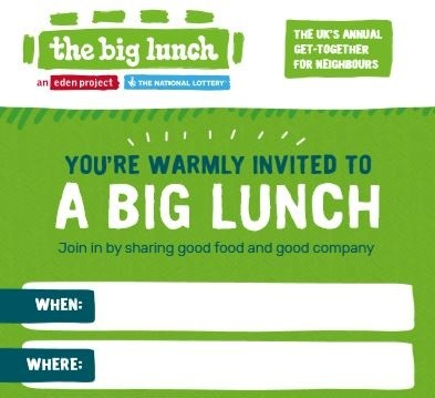 Big Lunch invite