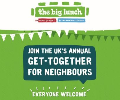 Big Lunch poster