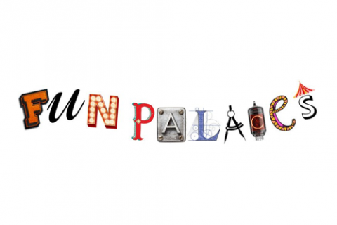 Fun Palaces logo