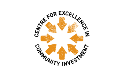 Centre for Excellence in Community Investment logo