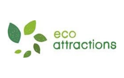 Eco Attractions logo