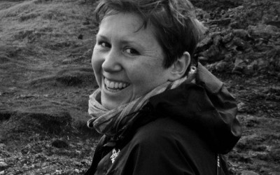 Katie Swann Community Network Developer (Scotland)