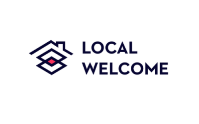 Local Welcome logo