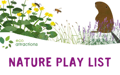 Nature play list