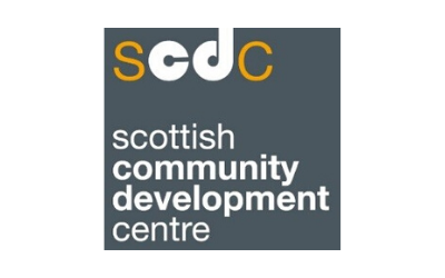 scottish community development centre logo