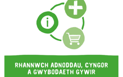 Share Welsh web graphic