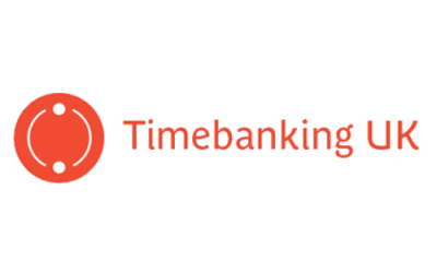 Timebanking UK logo