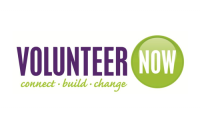 Volunteer Now Logo
