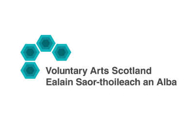 Voluntary Arts Scotland