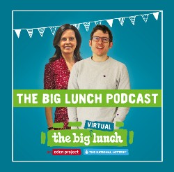 The Big Lunch podcast